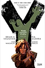 Y: The Last Man: Book Two Kindle Edition