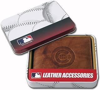 Rico Industries MLB Embossed Billfold Wallet