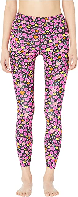 Marker Floral Leggings