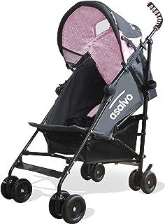 Amazon.es: asalvo baby silla paseo - DRIM: Bebé