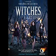 Best witches of east end book 1 Reviews