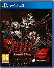 Darkest Dungeon: Ancestral Edition (PS4) (輸入版)