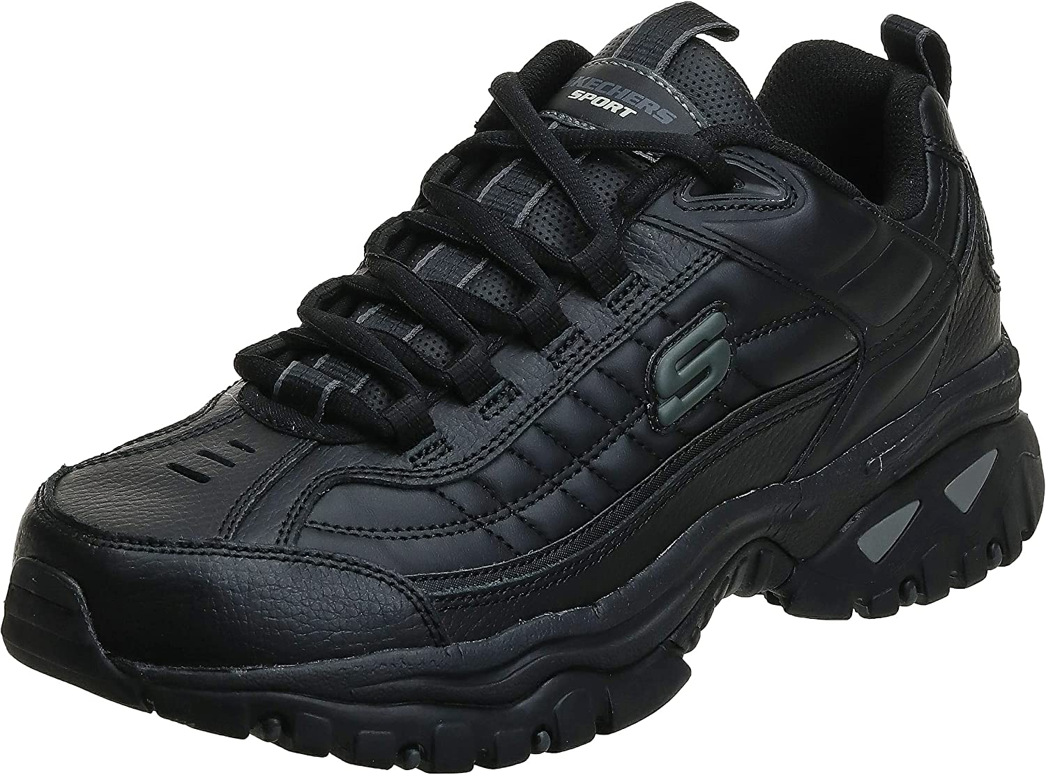 Max 51% OFF Skechers Men's Energy Don't miss the campaign Afterburn Shoes