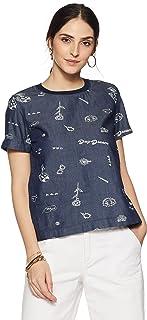 Lee Women's Tunic Shirt