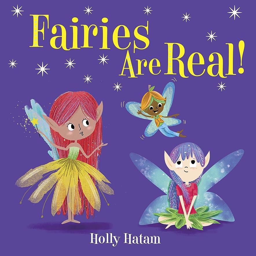 引き出し人事ブラウズFairies Are Real! (Mythical Creatures Are Real!) (English Edition)
