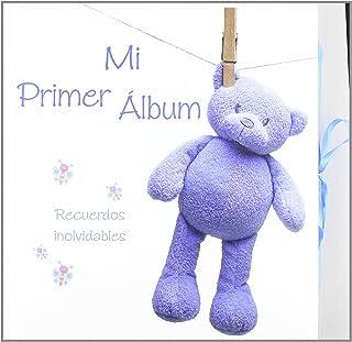 Mi Primer Album (Niño). Recuerdos Inolvi