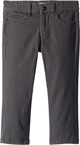 Soft Skinny Fit Twill Pants (Toddler/Little Kids/Big Kids)