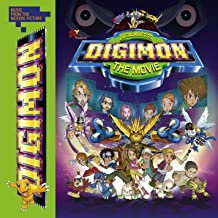 Best digimon movie song Reviews