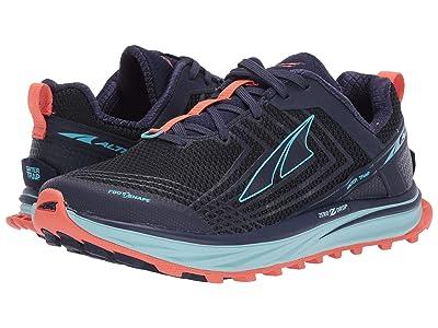 Altra Footwear Timp 1.5 (Dark Blue) Women