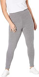 Best cotton leggings plus size Reviews