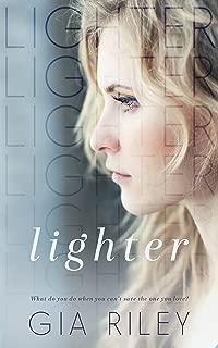 Lighter (Begin Again Duet Book 1)