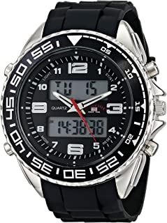 Sport Men's US9043 Analog-Digital Display Analog Quartz...