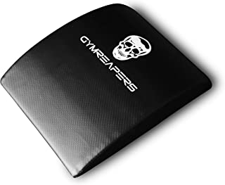Gymreapers Ab Mat for Exercise, Crunches, Sit Ups, Abdominal and Core Workouts