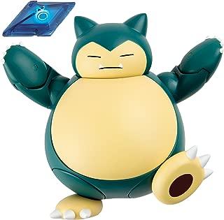 Pokémon Action Figure, Snorlax