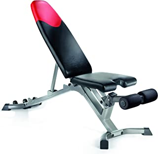 Bowflex Adjustable Bench