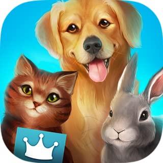 PetWorld: My Animal Rescue Premium