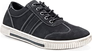 حذاء رجالي من MUK LUKS - أسود