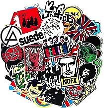 Electronic Rock Bands
