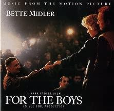 Best bette midler for the boys songs Reviews