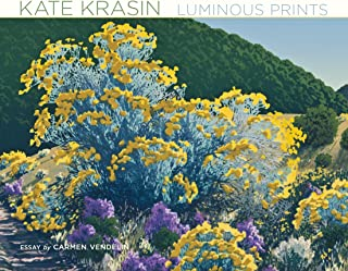 Kate Krasin Luminous Prints