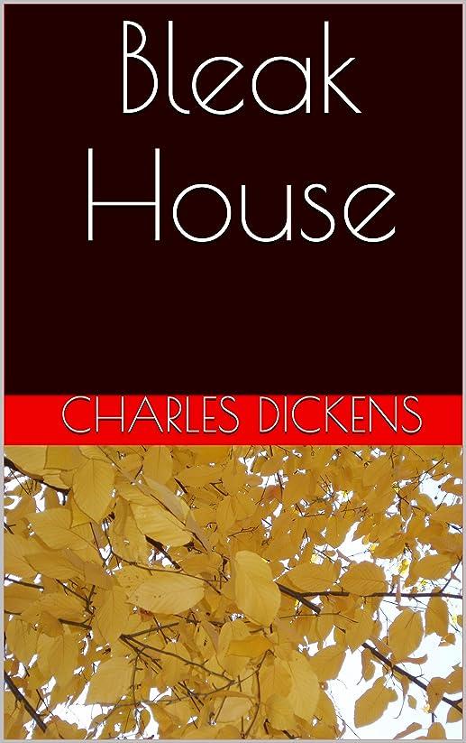 浅いバーベキュー男やもめBleak House (Illustrated) (English Edition)