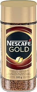 NESCAFÉ Gold Medium Roast Instant Coffee, 100g Jar