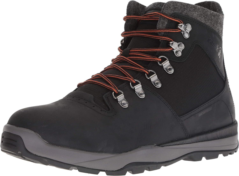 Kamik Men's's Velox Chukka Boots