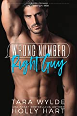 Wrong Number, Right Guy Kindle Edition
