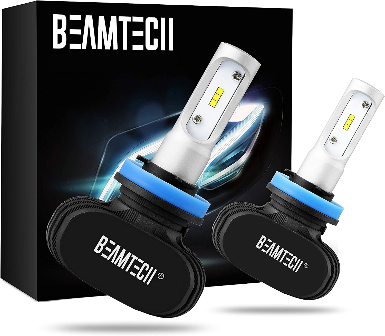 Beamtech LED Headlights