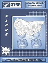 ATSG 4L80E THM Transmission Repair Manual