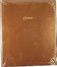 Dansco Stock Book Coin Album for 2 x 2 Holders #7000