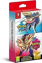 Pokémon Spada e Scudo Dual Pack - Limited - Nintendo Switch [Importación italiana]