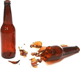 Best sugar glass bottle prop Reviews