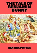 THE TALE OF BENJAMIN BUNNY(Annotated)
