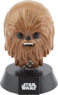 Lámpara Chewbacca, Star Wars