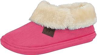fc48d95e8ff Zapatillas para Mujer Chiltern Jo & Joe de Piel de Oveja sintética con  Forro Polar,