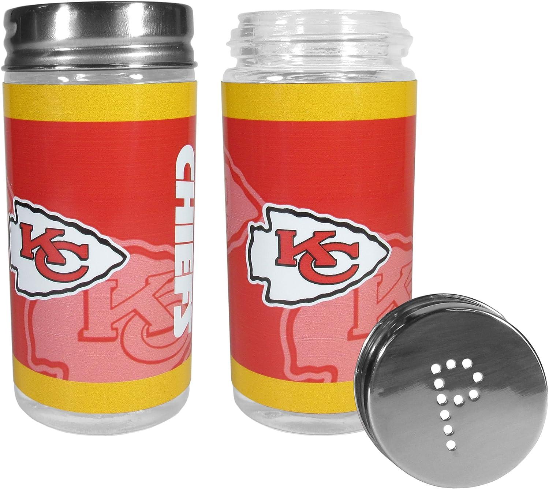 NFL Tailgater Salt Pepper Ranking TOP15 Ranking TOP6 Shakers
