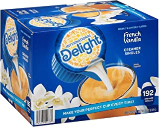 Best delight coffee creamer Reviews