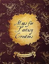 Best fantasy market map Reviews