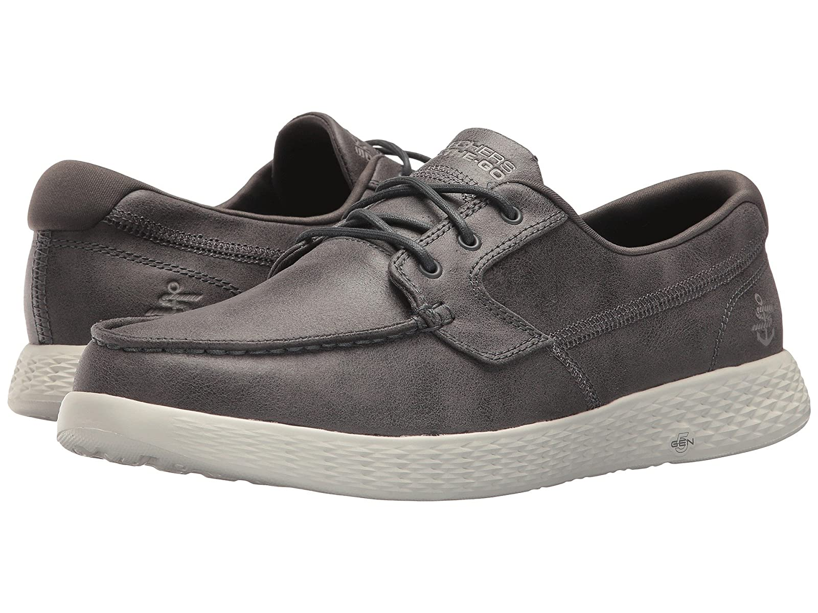 SKECHERS Performance On-The-Go Glide - HarborCheap and distinctive eye-catching shoes