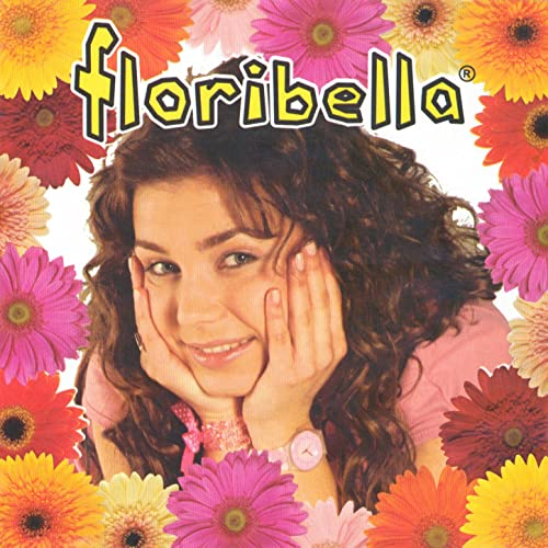 musica de floribella quando te vejo