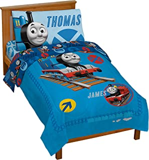 thomas the tank engine toddler bed little tikes
