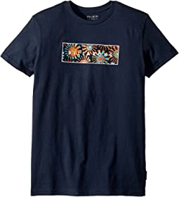 Billabong Kids United T-Shirt (Big Kids)