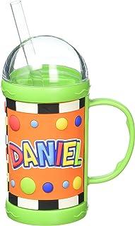 MY NAME MUG My Name Dome Mug - Daniel Mug