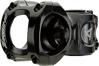RaceFace Turbine Mountain Bike Stem with 50x35mm Clamp, Black, 1 1/8-Inch