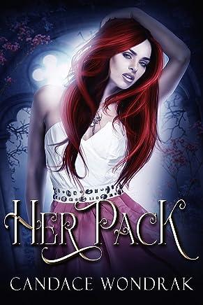 Her Pack: A Reverse Harem Shifter Romance