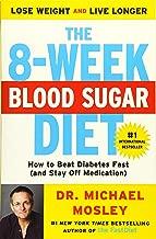 8 week blood sugar diet plan