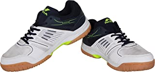 Nivia Men's Mesh, PU and Synthetic Leather Sports Shoes