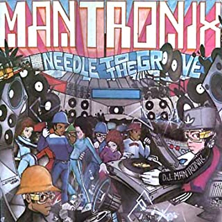 Best mantronix needle to the groove Reviews