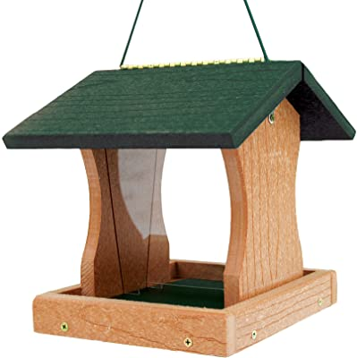 Woodlink Going Green Medium Premier Bird Feeder Model GGPRO5